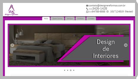 Design e Reformas