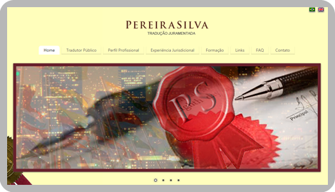 Pereira Silva Tradutor