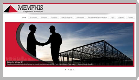 Memphis Engenharia e Serviços